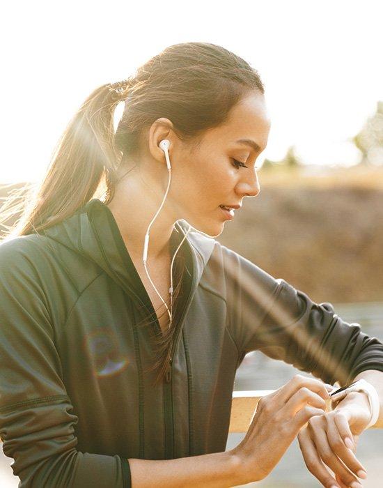 Accessori Running e Corsa Cardiofrequenzimetri