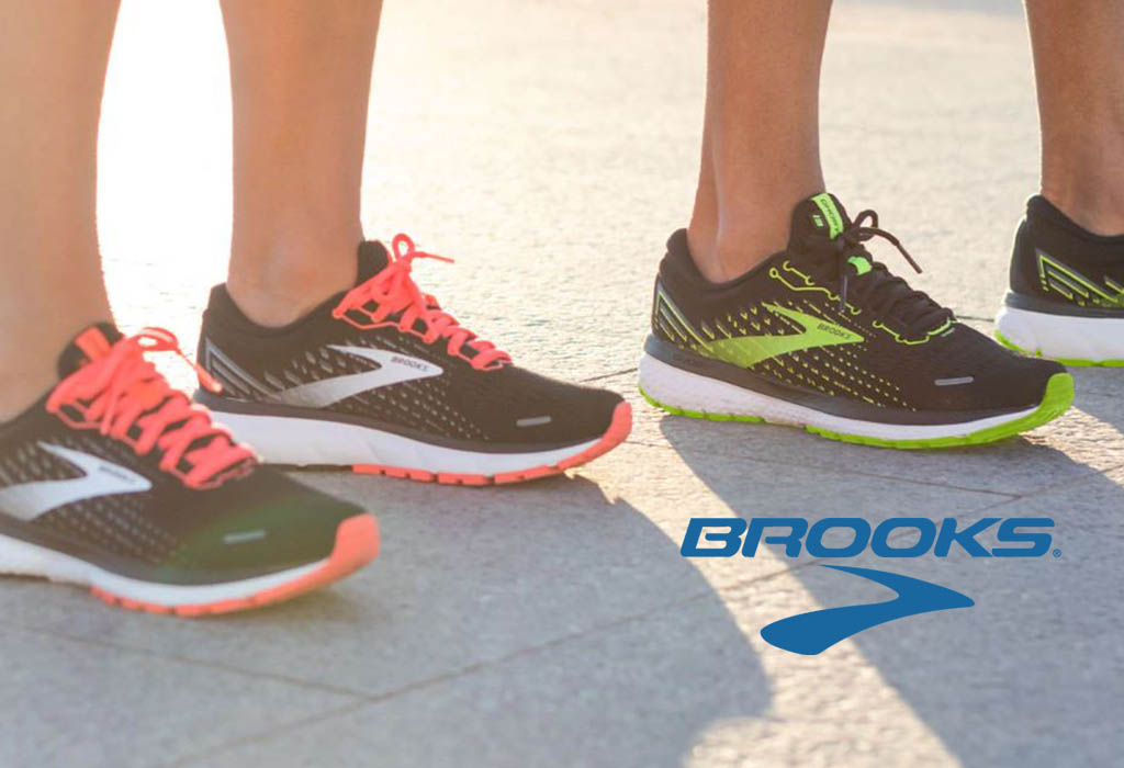 Scarpe da Corsa e Running Brooks