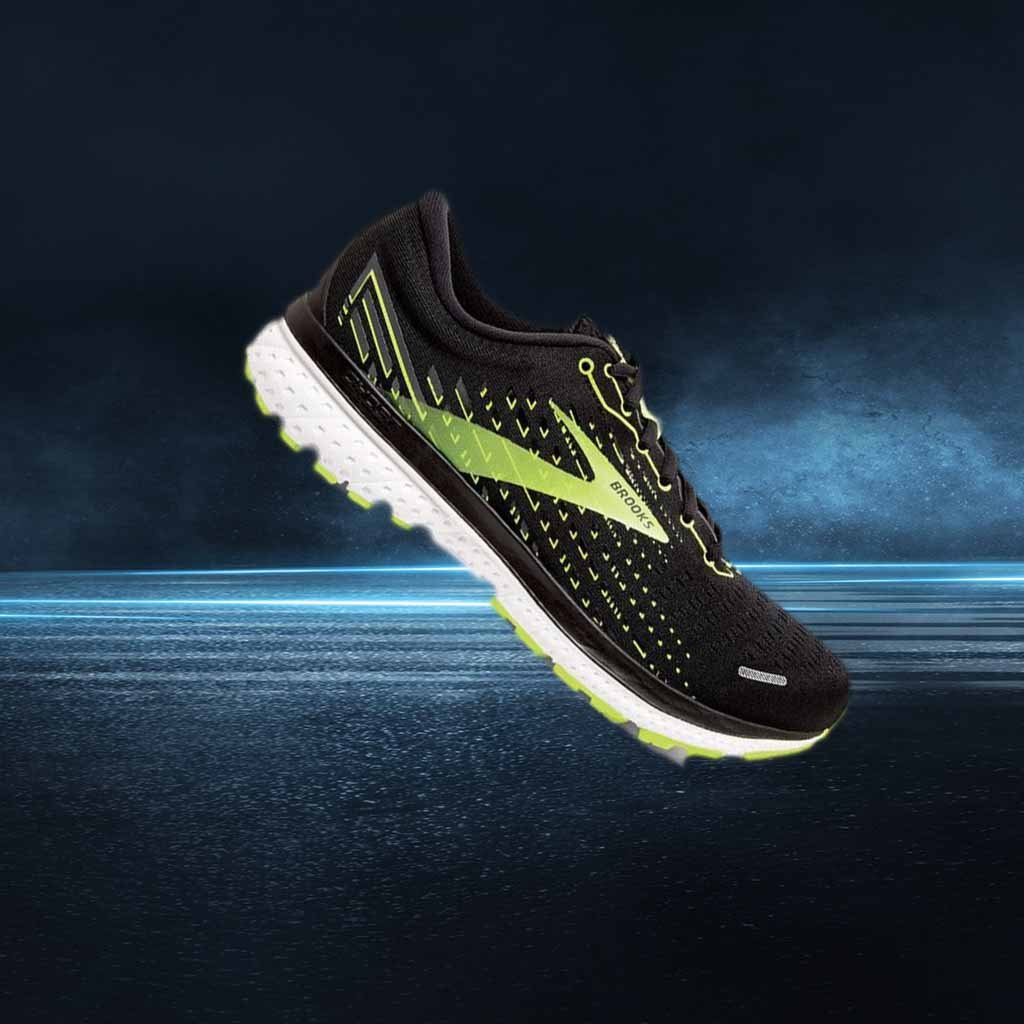 Brooks Ghost 13 Scarpe Runnint