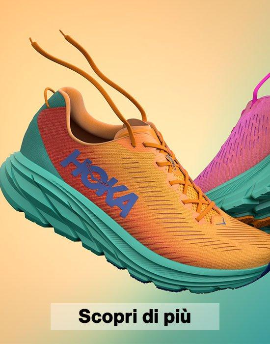 Hoka-Scarpe-Running